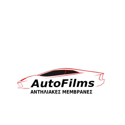 AutoFilms - Αντηλιακές μεμβράνες αυτοκινήτων και κτιρίων