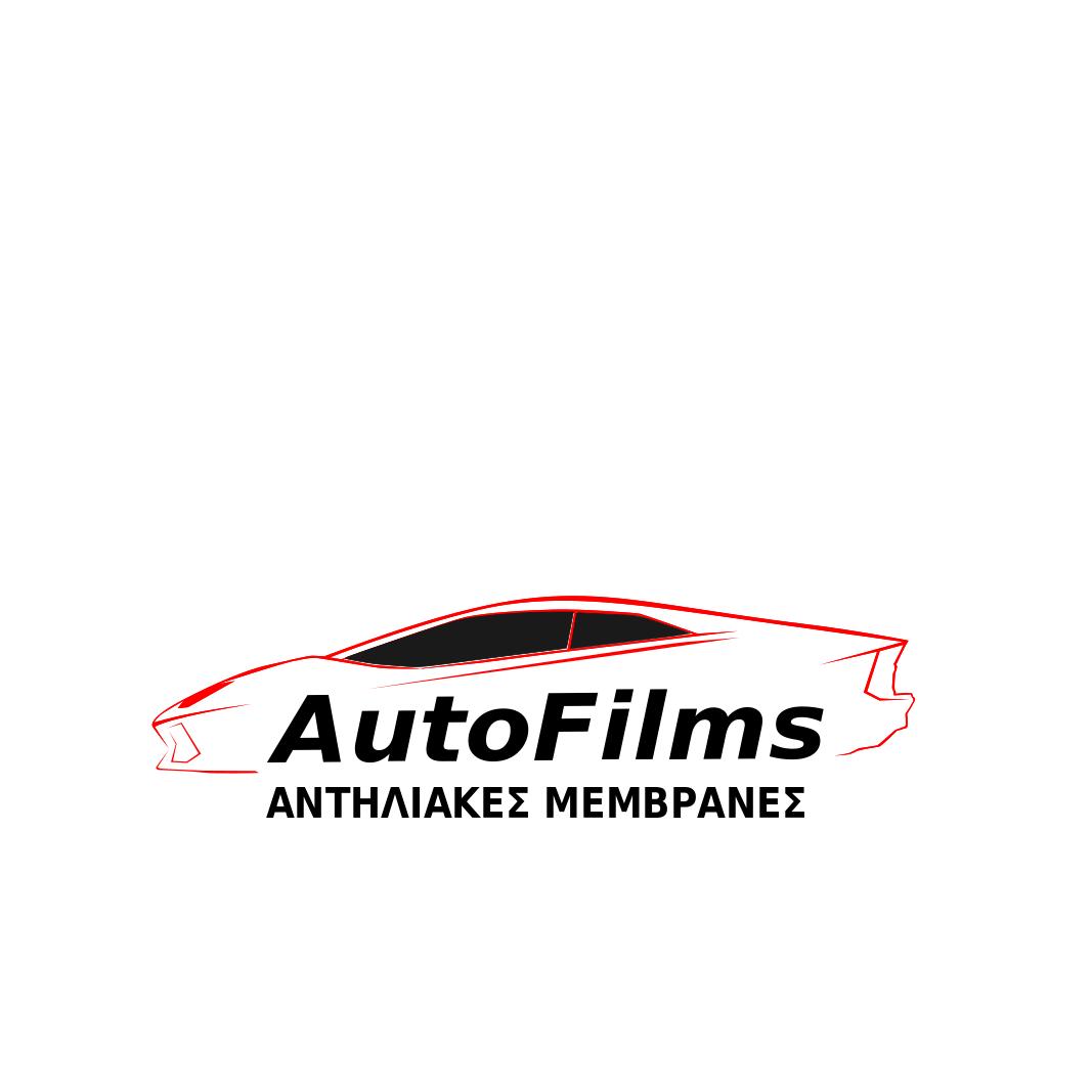 Autofilms αντηλιακές μεμβράνες